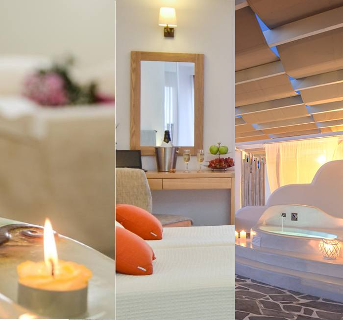 Naxos Hotel Offers